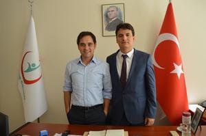 Murat Kaşıkcı, Engin Tetik