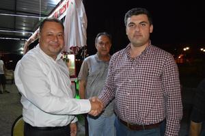 Enver Salih Dinçer, Mehmet Tuncer