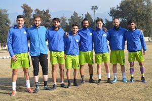 Aydın Amatör Süper Lig 2. Grubun iddialı takımı Çine Madranspor ara transferde 7 futbolcuya sarı yeşil formayı giydirdi.