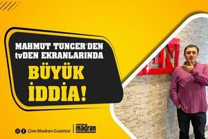 Sanatçı kimliğinin yanı sıra mizahi karakteriyle de milyonların sevgisini ve beğenisini kazanan Ünlü Sanatçı Mahmut Tuncer, tvDEN ekranlarında hafta içi her gün yayınlanan Gazeteci Emin Aydın'ın hazırlayıp sunduğu Emin Aydın'la Baş Başa'nın konuğu oldu.