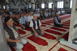 Camiler ve Din Görevlileri Haftası münasebetiyle Çine Çarşı Merkez Camisinde 'Camide Hayat' programı gerçekleştirildi.