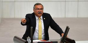 CHP Aydın Milletvekili Süleyman Bülbül, DSİ 21. Bölge Müdürlüğü Nazilli Erozyon ve Rüsubat Kontrolü Şube Müdürlüğü'nün kapatılacağı yönündeki iddiaları Meclis gündemine taşıdı.