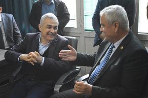 Efeler Ziraat Odası Başkanı Mehmet Kendirlioğlu, Aydın Büyükşehir Belediye Başkanı Özlem Çerçioğlu'ndan tüm Oda başkanları olarak görüşme talebinde bulunduklarını ancak kendisine ulaşamadıklarını belirtti.