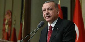 Cumhurbaşkanı ve AK Parti Genel Başkanı Recep Tayyip Erdoğan, partisinin milletvekilleriyle kahvaltıda bir araya geldi.