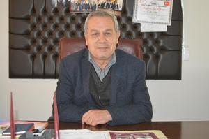 Metin Uyar