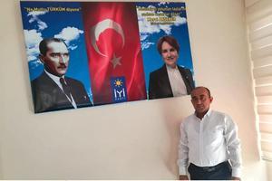 Erkan Bozkurt